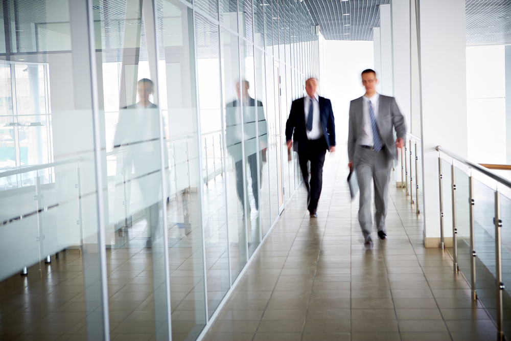 Culture Change Through Enhanced Cooperation; A Challenge For Executives?